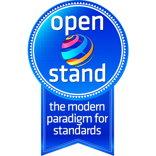 Open Stand Group Logo